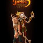 Tadeo Jones 3