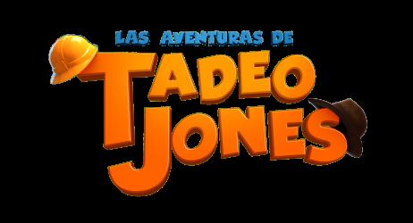 tadeoJones_logo